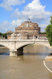 Rome, Italy Royalty Free Stock Photo