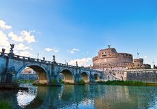 Rome, Italy. Royalty Free Stock Photography
