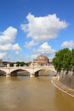 Rome, Italy Royalty Free Stock Photos
