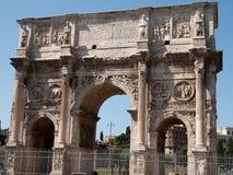 Rome-Italy Stock Image