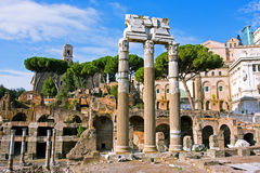 Rome, Italy Royalty Free Stock Image