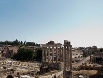 Rome-Italy Stock Images