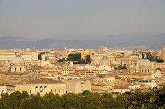 Rome Italy Royalty Free Stock Image