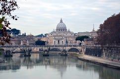 Rome, Italy. City views Royalty Free Stock Photography