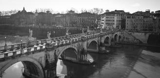 Rome, Italy, cityscape Royalty Free Stock Image
