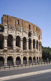 Rome, Italy, Colosseo (coliseum). Stock Images