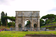 Rome Italy. General views of the city Stock Photo
