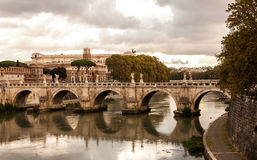 Rome, Italy. Photo from my trip to Rome Stock Photos