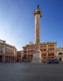 Rome. Italy. Royalty Free Stock Photos