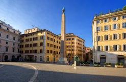 Rome. Italy. Stock Photo