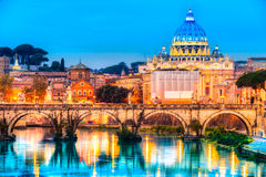 Rome, Italy. Royalty Free Stock Photography