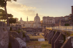 Rome, Italy. Stock Images