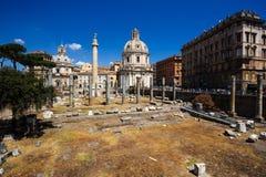 Rome, Italy. Stock Photos