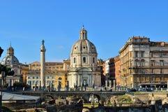 Rome, Italy Stock Image
