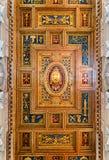 Rome, Italy, St. John Lateran Basilica Stock Photos