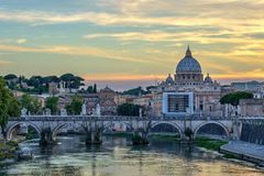 Rome Italy Royalty Free Stock Photo