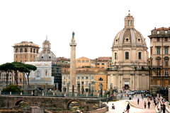Rome - Italy Stock Images