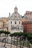 Rome italy Stock Photography