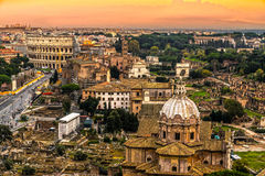 Rome, Italy. Stock Photography