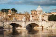 Rome, Italy Royalty Free Stock Images