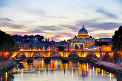 Rome Italy Royalty Free Stock Photos