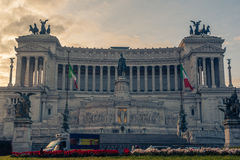 Rome, Italy: Vittoriano Stock Photos