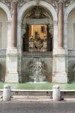 Rome - Janiculum Stock Photos