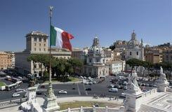 Rome - l'Italie Images libres de droits