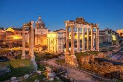 Rome - l'Italie Photographie stock