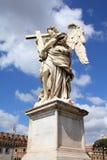 Rome landmark royaltyfri foto