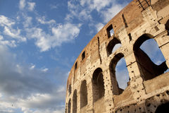 Rome Royalty Free Stock Images