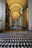 Rome - Lateran Basilica Royalty Free Stock Photography