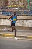 Rome marathon Royalty Free Stock Photo
