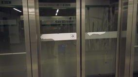 Rome Metro C San Giovanni station