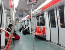 Rome Metro, Italy Stock Photo