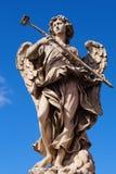 Rome Monuments Royalty Free Stock Photos
