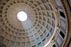 Rome Pantheon Royalty Free Stock Photos