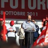 Rome -Piazza del popolo-Domenico Pantaleo Stock Photos