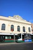 Rome's Teatro Argentina Stock Images