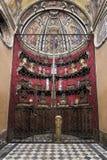 Rome - SanPaolo fouri le mura Stock Afbeeldingen