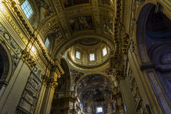 Rome, Sant'Andrea della Valle Stock Photos