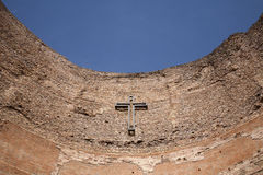 Rome -  Santa Maria degli Angeli basilica Royalty Free Stock Images