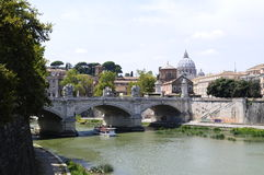 Rome sightseeing Royalty Free Stock Images