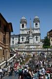 rome spanish kroki obrazy royalty free