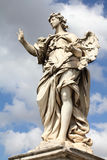 Rome statue Royalty Free Stock Photos