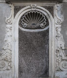 Rome statue Niche Stock Photography