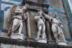 Rome statue, Rome Stock Images