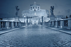 Rome. Royalty Free Stock Image