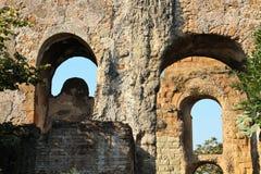 Rome, Tor Fiscale Park images libres de droits