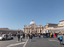 rome turysta obrazy stock